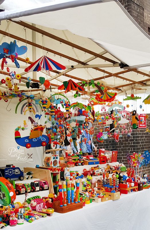 Hàng loạt khuyến mại khủng tại hội chợ Ecopark cho mẹ và cho con